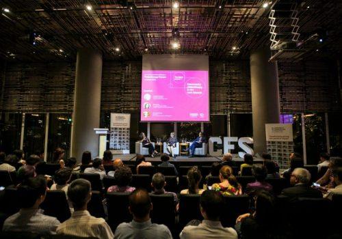 CFS Philanthropy Forum 2019