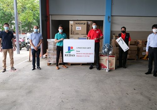 REDAS-Solidarity-Project-Fund
